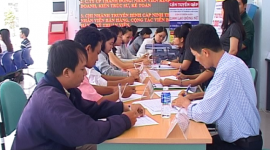 Đẩy mạnh công tác xuất khẩu lao động ở Ninh Thuận