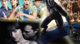 15 bộ phim chiếu rạp đáng chú ý trong dịp tết Mậu Tuất