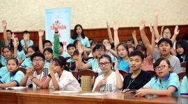 Cần tiếp tục xã hội hóa công tác bảo vệ và chăm sóc trẻ em ở Việt Nam
