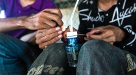 Campuchia: Một tháng phá hơn 1.100 vụ án ma túy