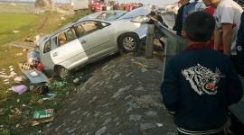 Gần 28 người chết vì tai nạn giao thông mỗi ngày nghỉ Tết