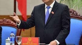 Thủ tướng: Không được để 'tháng Giêng là tháng ăn chơi'