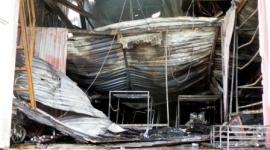 Hà Nội: Truy tố thợ hàn gây ra vụ cháy làm 10 người thương vong