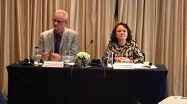 Hội thảo Tăng trưởng xanh gắn với hội nhập quốc tế trong Lao động và Xã hội trong bối cảnh Cách mạng công nghiệp 4.0