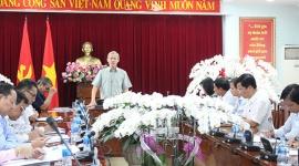 Đồng Nai tạo điều kiện đẩy mạnh xuất khẩu lao động