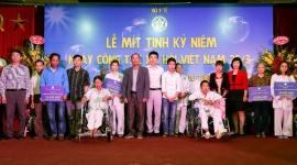 Bệnh viện Bạch Mai tổ chức chuỗi hoạt động kỷ niệm ngày Công tác xã hội Việt Nam lần thứ 2
