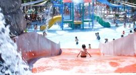 """""""Hello Summer 2018"""" – Ngày hội mở cửa Công viên Nước Hồ Tây năm 2018"""