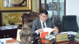 Công ty cổ phần đầu tư - xây dựng Thiên Lộc:  Thành công trên cơ cở phát huy sức mạnh văn hoá doanh nghiệp