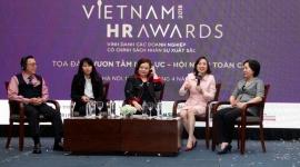 Giải thưởng Vietnam HR Awards 2018 chính thức khởi động với nhiều đột phá