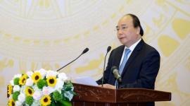 Thủ tướng đề nghị công khai cơ quan 'ngâm' hồ sơ đầu tư xây dựng