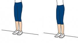 3 động tác giúp tràn đầy sinh lực