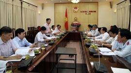 Đảng bộ Bộ Lao động – Thương binh và Xã hội bầu bổ sung Ủy viên Ban Chấp hành