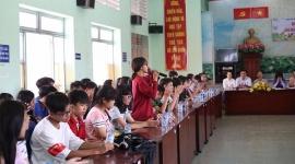 TP.HCM chuẩn bị cho tháng hành động vì trẻ em năm 2018