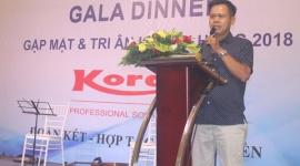 Lần đầu thương hiệu KORAH tham gia triển lãm PLASE Show tại TPHCM