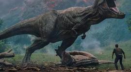 Đế chế mới được mở ra trong Jurassic World: Fallen Kingdom