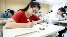 Thi THPT Quốc gia 2018: Nhiều điểm mới trong việc phát đề, thu bài