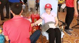 Hành trình Đỏ TP. HCM dự kiến tiếp nhận 1.500 đơn vị máu