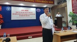 BHXH TPHCM gặp mặt các cơ quan báo chí nhân kỷ niệm 93 năm Ngày Báo chí cách mạng Việt Nam