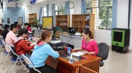 Trung tâm Dịch vụ việc làm tỉnh Bình Dương: Tích cực thực hiện chính sách BHTN, góp phần giúp người lao động giảm bớt khó khăn, ổn định việc làm