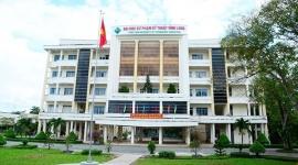 Trường Đại học Sư phạm Kỹ thuật Vĩnh Long công bố điểm sàn xét tuyển đại học năm 2018