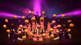 Đội nhảy Việt Nam gây ấn tượng trong cuộc thi nhảy văn hóa quốc tế