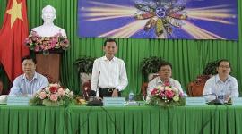 Vinamilk mở rộng đầu tư vào khu vực miền Tây Nam Bộ