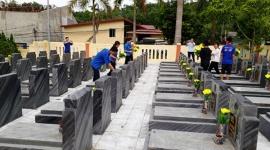Thành đoàn Yên Bái với hoạt động tri ân ngày Thương binh - Liệt sỹ