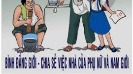 Thúc đẩy các hoạt động vì sự tiến bộ của phụ nữ ở Nam Định