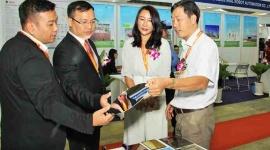 Khai mạc triển lãm World Glasstech Vietnam 2018