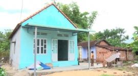 Huyện Vĩnh Thạnh: Chăm lo nhà ở cho đối tượng chính sách