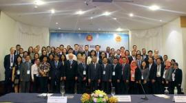 Hội nghị thanh tra lao động ASEAN lần thứ 7