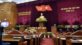 Bế mạc Hội nghị lần thứ 8 Ban Chấp hành Trung ương khóa XII: Thông qua nhiều quyết định quan trọng