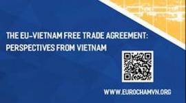 """Hiệp định Thương mại tự do EU – Việt Nam """" Lợi ích đôi bên"""""""