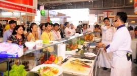 Triển lãm quốc tế chuyên ngành thực phẩm và nhà hàng, khách sạn - Food & Hotel lần đầu tiên được tổ chức tại Hà Nội