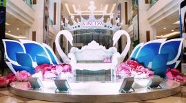 """61 Trung tâm thương mại Vincom đồng loạt mừng Ngày Phụ nữ Việt Nam 20.10 qua Chương trình """"Giấc mơ Thiên Nga"""""""