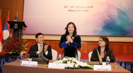 Viet Nam assumes the chairmanship of the ASEAN Committee on Women