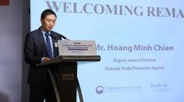 KOTRA tổ chức Hội thảo Chiến lược tận dụng ưu đãi FTA Việt Nam – Hàn Quốc dành cho các doanh nghiệp khu vực miền Bắc