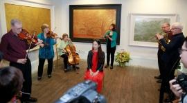 """Chương trình biểu diễn nghệ thuật """"trong"""": Mang đến cho khán giả trải nghiệm âm nhạc sâu sắc"""