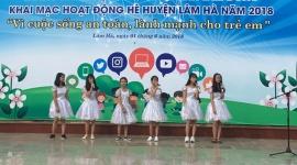 Lâm Đồng: Tích cực đẩy mạnh công tác phòng, chống tai nạn, thương tích trẻ em