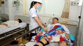 Cải thiện hệ thống thông tin để phòng chống tai nạn thương tích ở Việt Nam