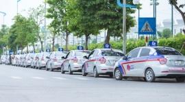 Ra mắt thương hiệu G7 taxi: Taxi truyền thống thay đổi mô hình hoạt động để cạnh tranh với taxi công nghệ