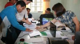 Giảm nghèo bền vững nhằm đảm bảo an sinh xã hội ở Lai Châu