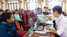 Huyện Ba Vì phát huy hiệu quả nguồn vốn vay, giúp người dân thoát nghèo