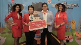 Ngày hội chạy bộ trải nghiệm danh thắng của Hà Nội và thưởng thức ẩm thực tinh túy của Việt Nam