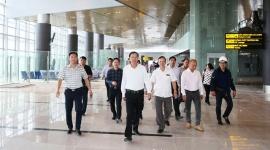 Quảng Ninh đưa 3 dự án giao thông tầm cỡ quốc tế vào hoạt động trong tháng 12