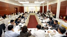Hội thảo cam kết lao động trong các Hiệp định thương mại tự do thế hệ mới