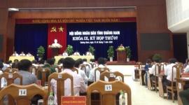 Quảng Nam: Kết quả sau 3 năm thực hiện Chương trình mục tiêu quốc gia giảm nghèo bền vững