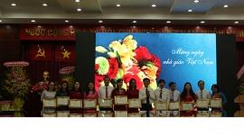 Trường Cao đẳng Kinh tế TPHCM kỷ niệm Ngày Nhà giáo Việt Nam 20/11