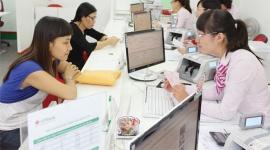 Ứng dụng công nghệ thông tin trong hiện đại hóa hoạt động ngân hàng: Thực trạng và giải pháp
