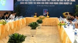Thị trường bán lẻ Việt Nam trước tác động của Cách mạng 4.0